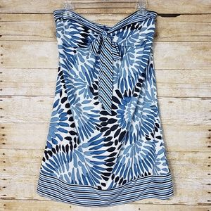 BCBGMaxazria Strapless Dress Size M